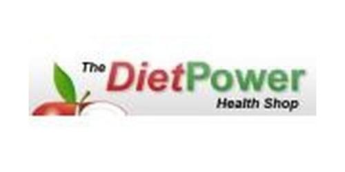 DietPower coupons