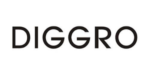 Diggro coupons