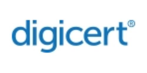 DigiCert coupons