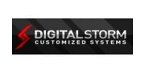 Digital Storm coupons