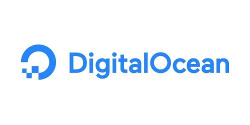 DigitalOcean coupons