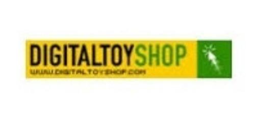 DigitalToyShop coupons