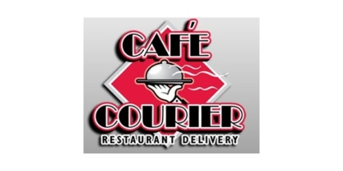 Cafe Courier coupons