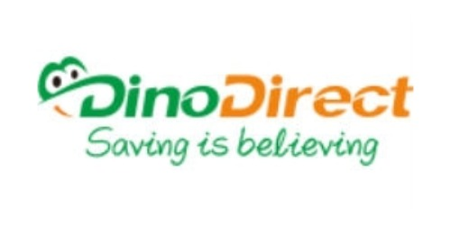 Dino Direct coupons