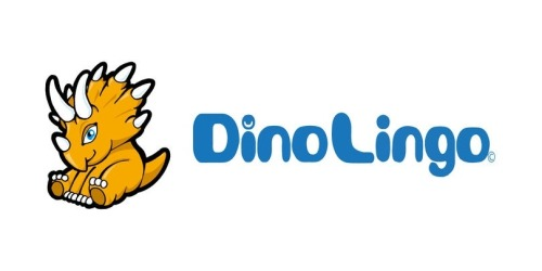 Dino Lingo coupons