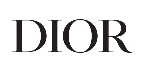 Dior coupon