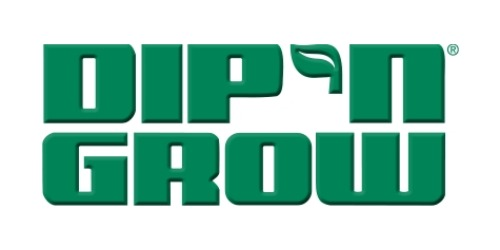 Dip 'N Grow coupons
