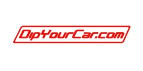 DipYourCar coupons