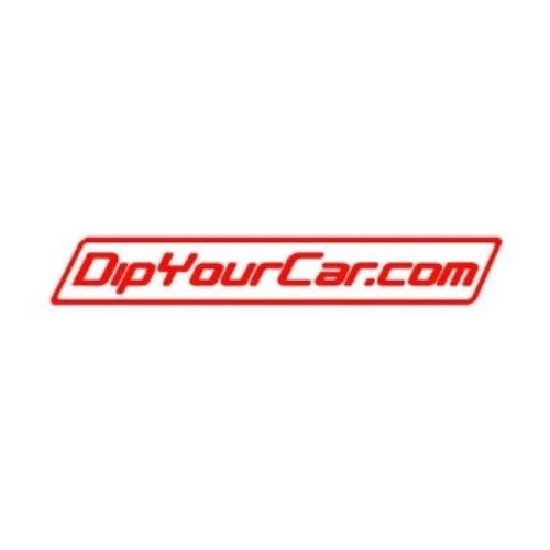 20% Off DipYourCar Promo Code (+12 Top Offers) Sep 19