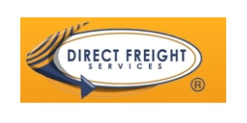 Direct Freight Services coupons