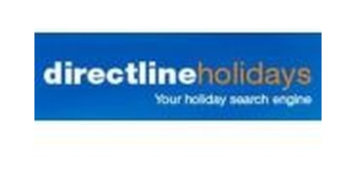 Directline Holidays coupons