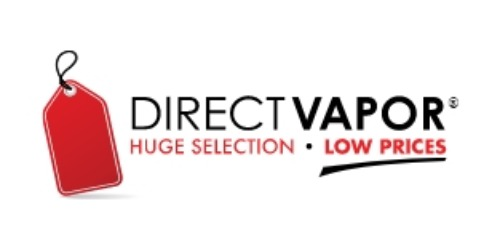 DirectVapor coupons