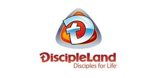 DiscipleLand coupons