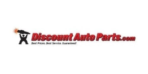 Discount Auto Parts coupons