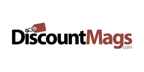 DiscountMags.com coupons