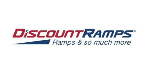 Discount Ramps coupons