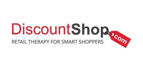 DiscountShop coupons