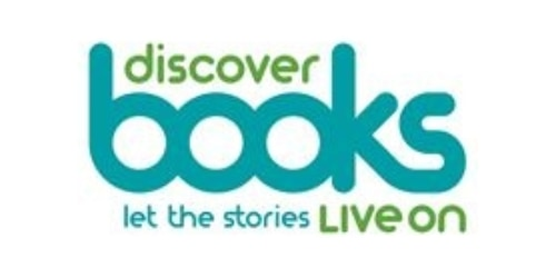 25 off discover books promo code discover books coupon 2018 updated fandeluxe Image collections