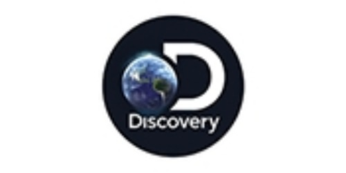 Discovery Channel coupons