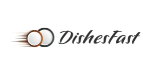 DishesFast.com coupons