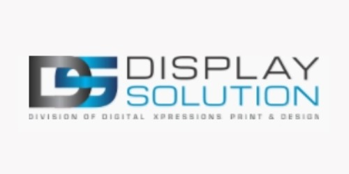Display Solution coupons