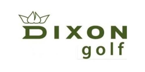 Dixon Golf coupons