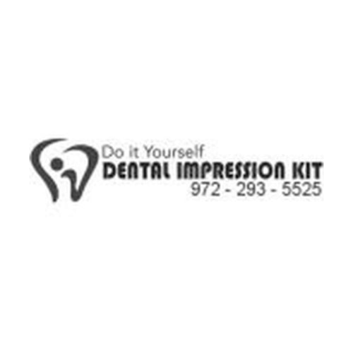 30 off diy dental impression kit promo code october 2018 solutioingenieria Image collections