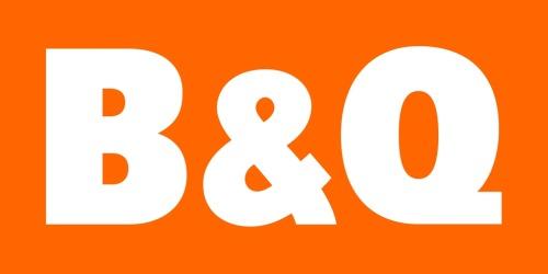B&Q coupons