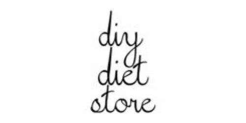 DIY Diet Store coupons