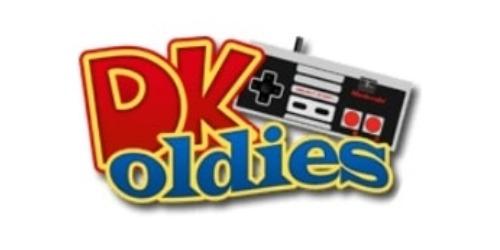 DK Oldies coupons