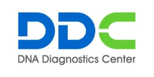 DNA Diagnostics Center coupons
