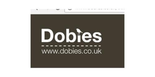 Dobies coupons