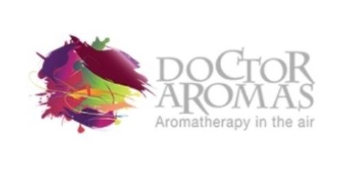 Doctor Aromas coupons