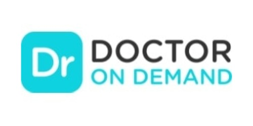 50% Off Doctor On Demand Promo Code (+4 Top Offers) Sep 19