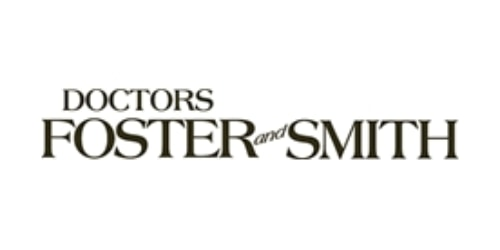 Doctors Foster and Smith coupons