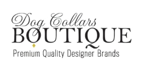 Dog Collars Boutique coupons