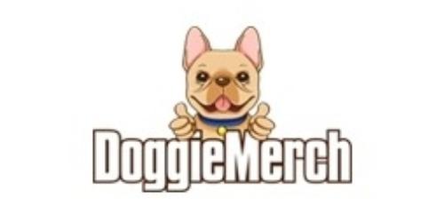 Doggie Merch Shop coupon