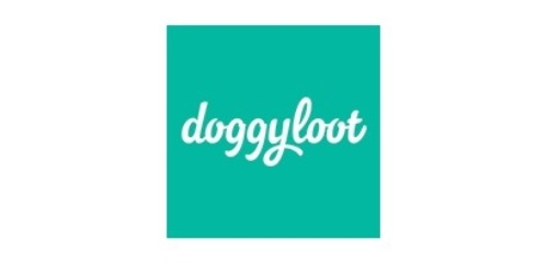 Doggyloot coupon