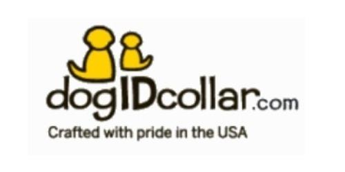 Dog ID Collar coupon