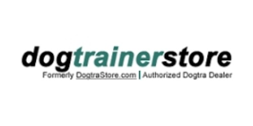 DogTrainerStore coupons