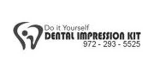 DIY Dental Impression Kit coupons
