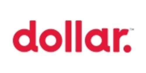 Dollar Rent A Car coupons