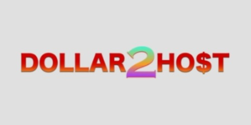 50% Off Dollar2host Promo Code (+5 Top Offers) Aug 19