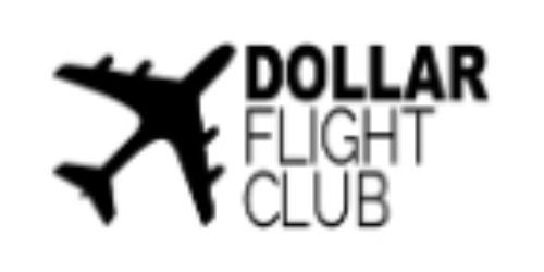 Dollar Flight Club coupon