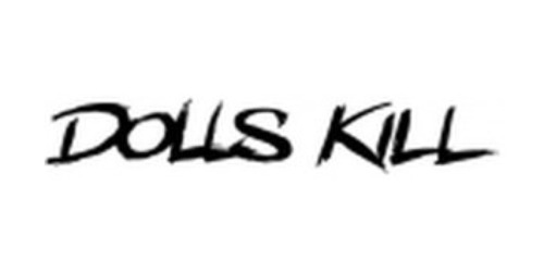 Dolls Kill coupon