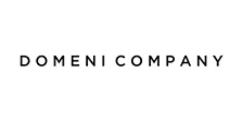Domeni Company coupons