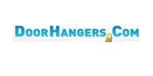 DoorHangers.com coupons