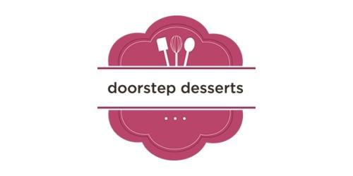 Doorstep Desserts coupons