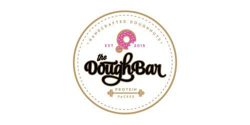 The Dough Bar coupon