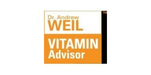 30% Off Dr. Weil\'s Vitamin Advisor Promo Code | Oct 2018 Top Offers